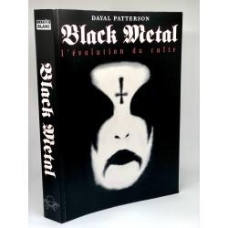 Black Metal - L'évolution...